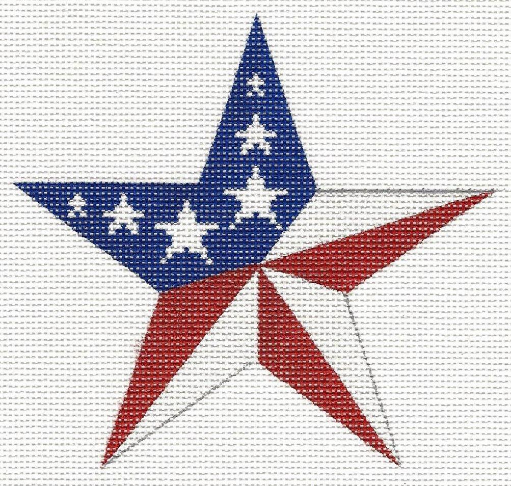 Center Point Star