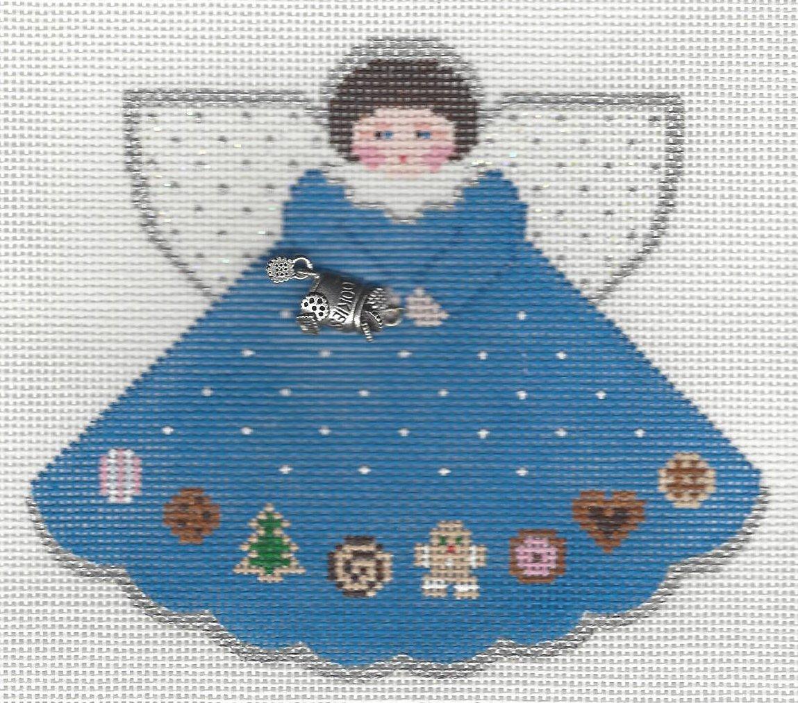 Angel - Cookies for Santa