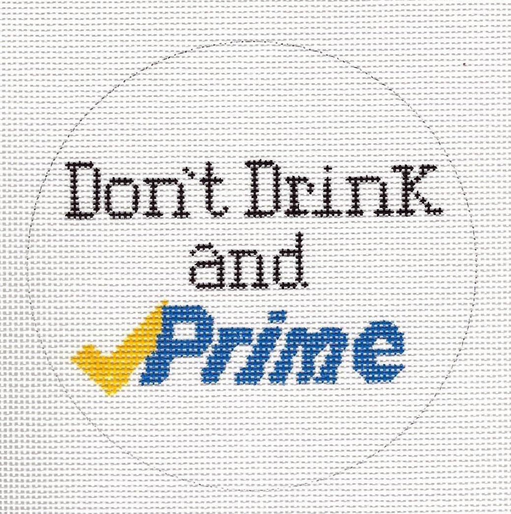 Don't Drink & Prime
