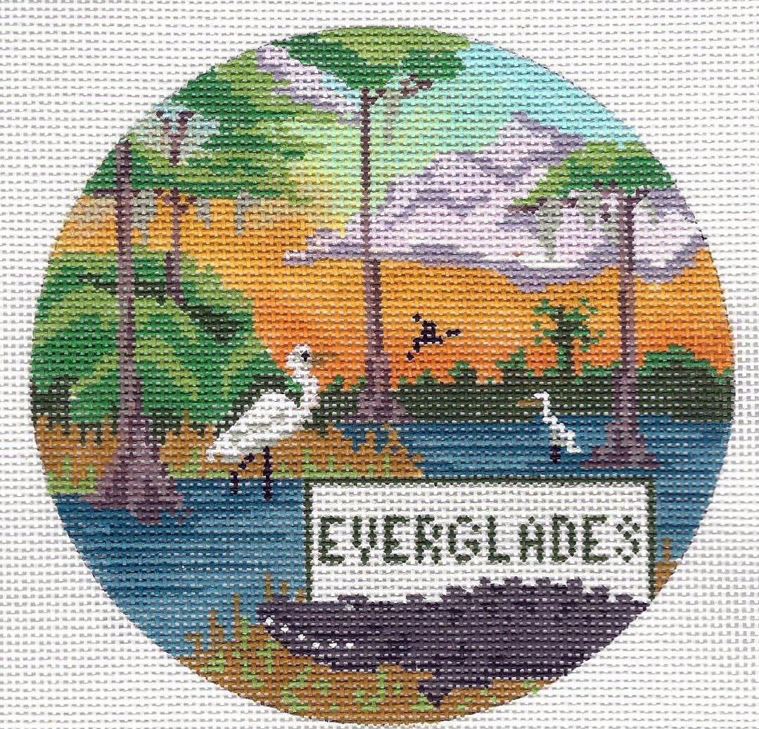 Explore America - Everglades