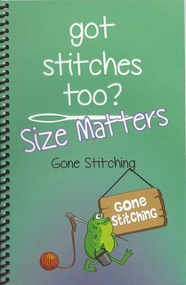 Got Stitches Too?  Size Matters