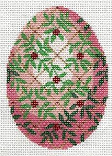 Faberge Egg - Pink