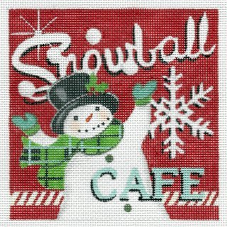 Snowball Cafe