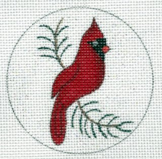 Cardinal Round