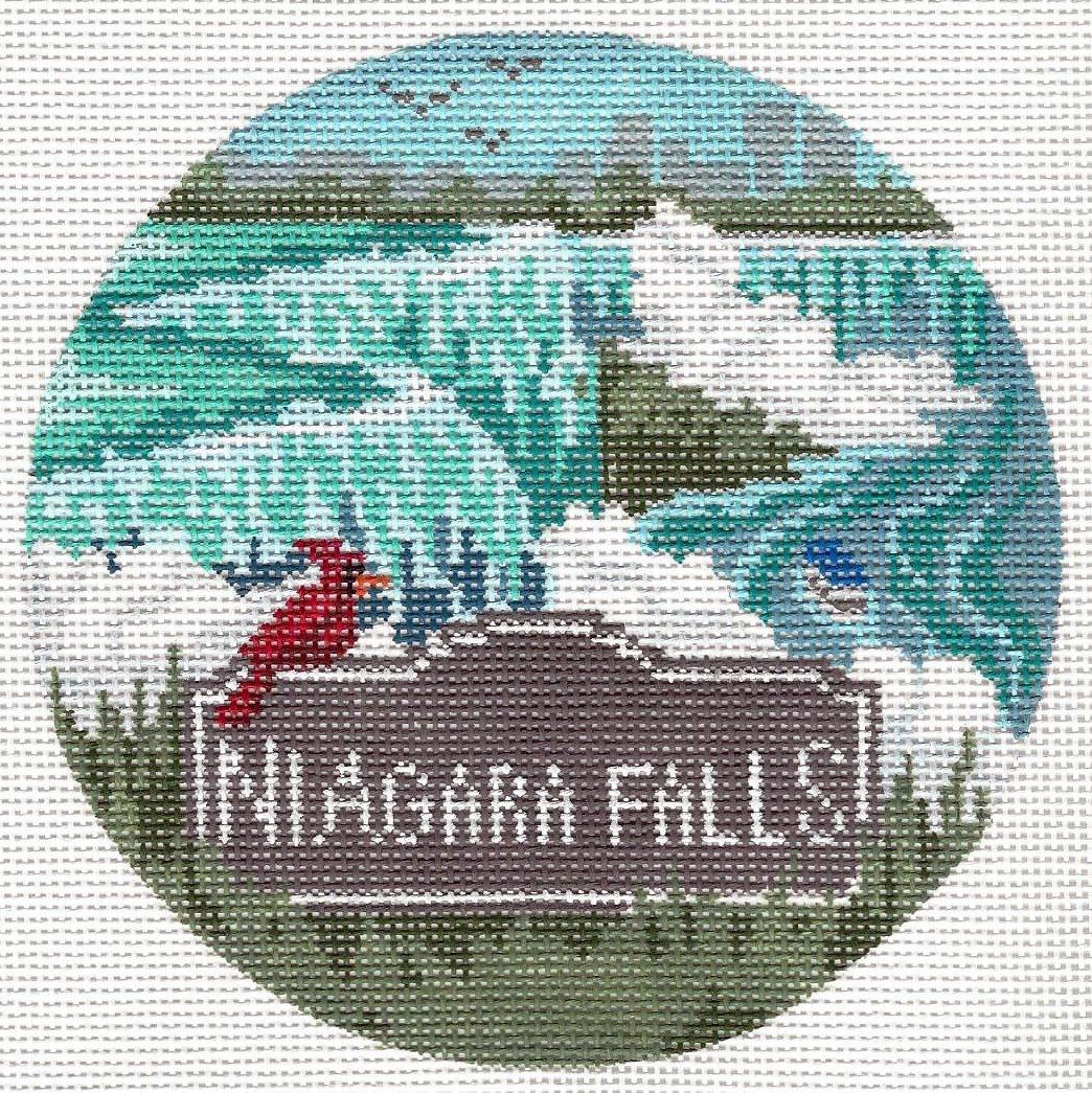 Explore America - Niagra Falls