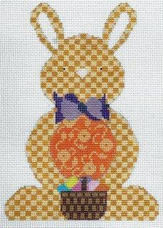 Bunny - Yellow
