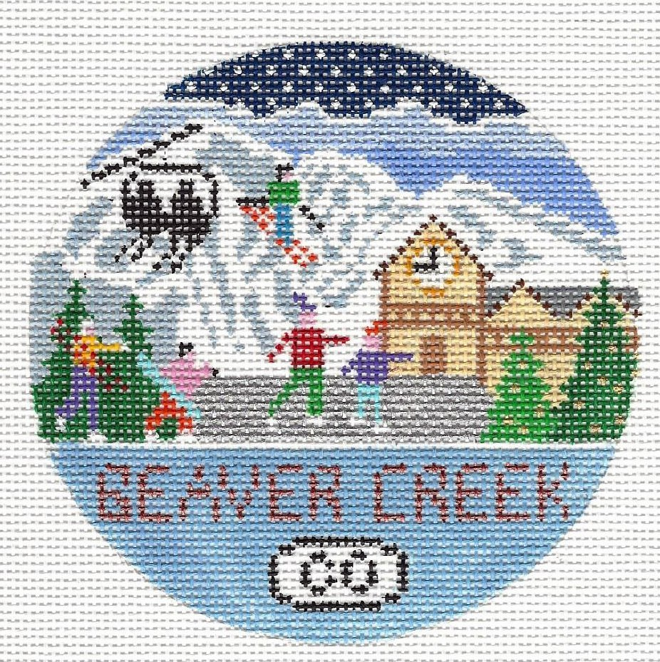 Beaver Creek Round