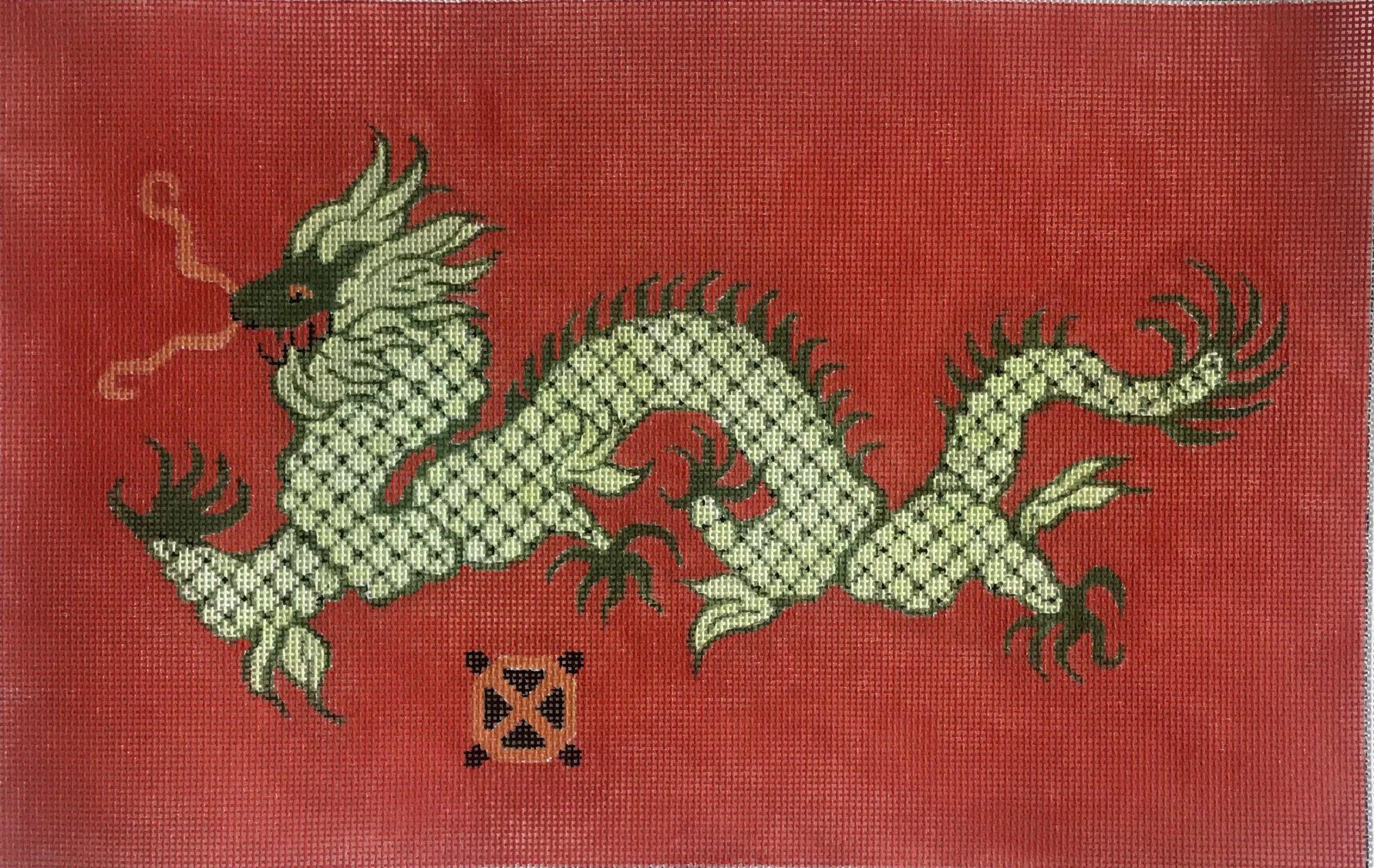 #1 Dragon