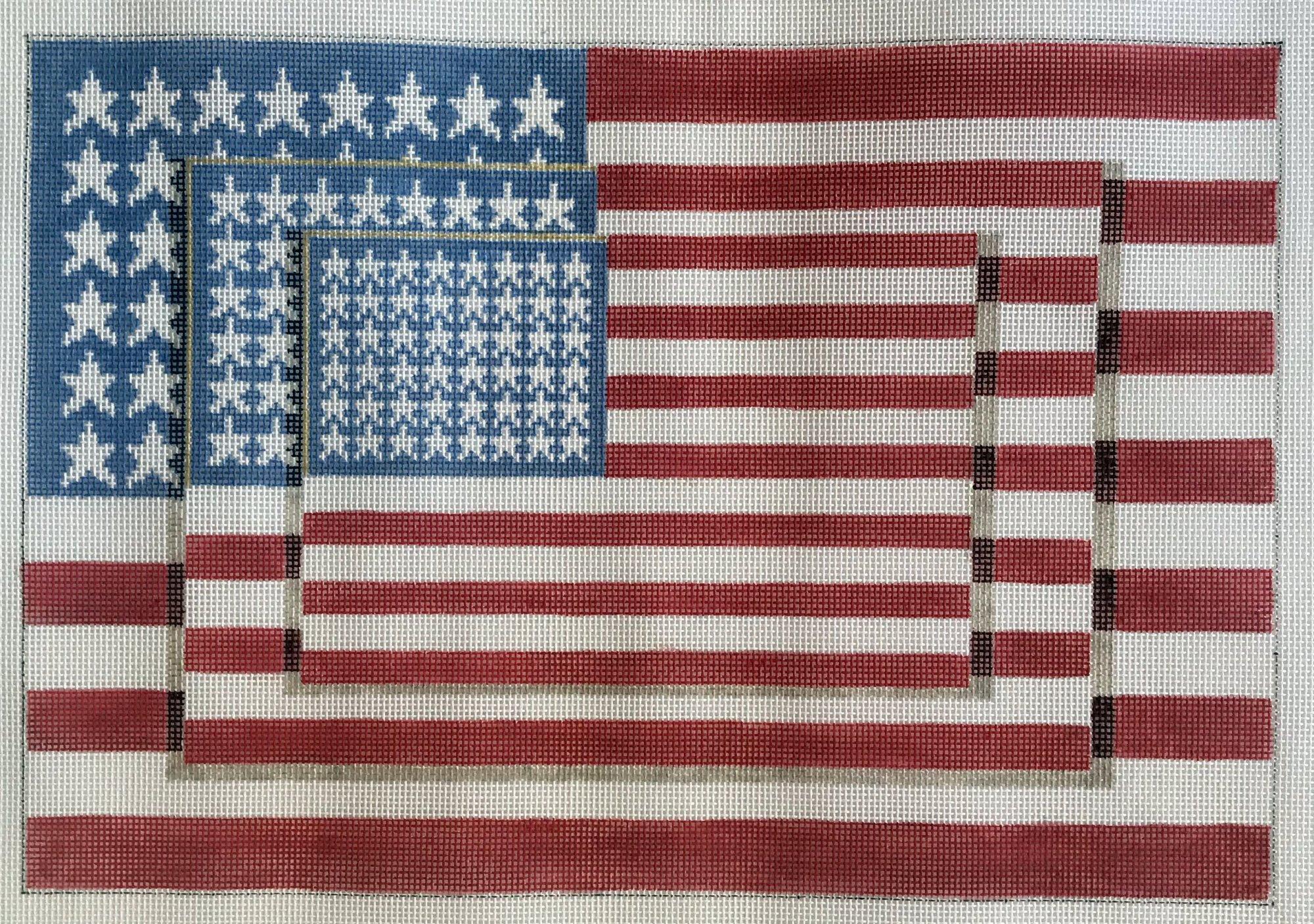 Triple Flag