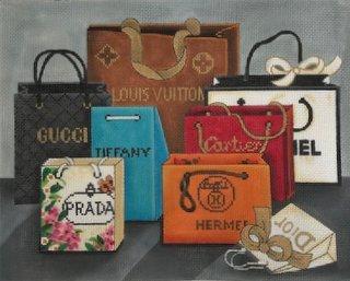 Fashion Shopping Bags