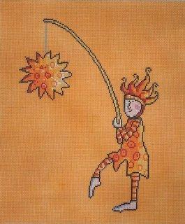 Sun Jester