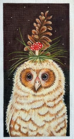 Owlet - Pinecone Hat