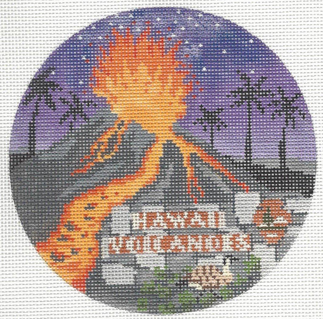 Explore America - Hawaii Volcanoes