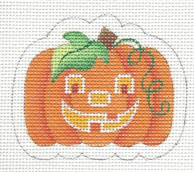 Mini Pumpkin #2