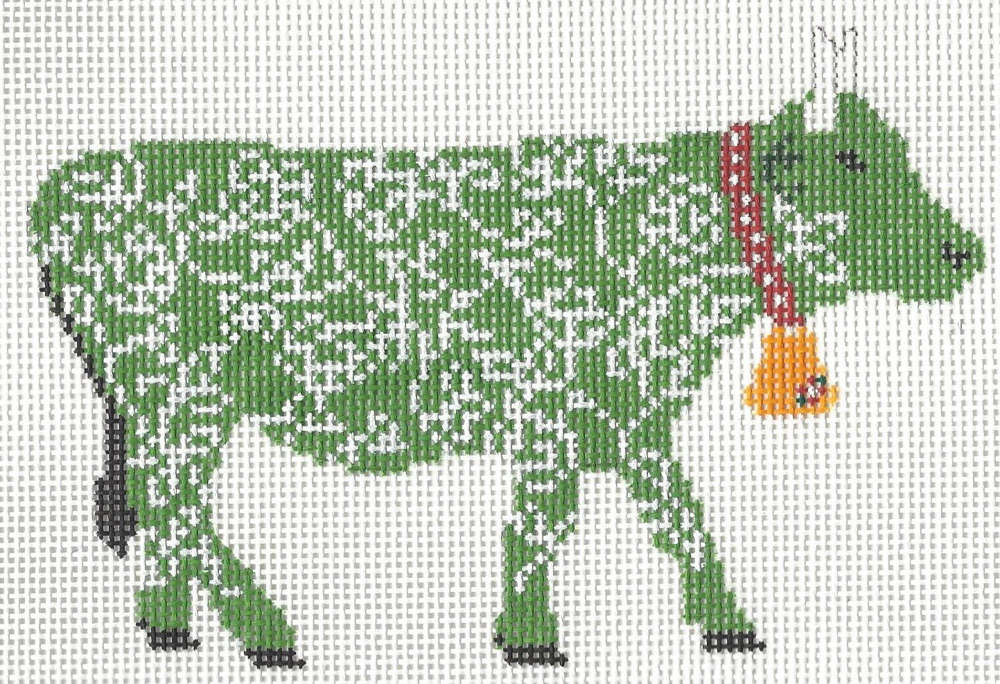 Cow - Green