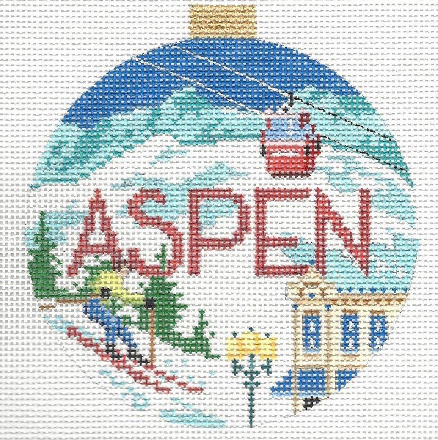 Ski  Resorts Aspen