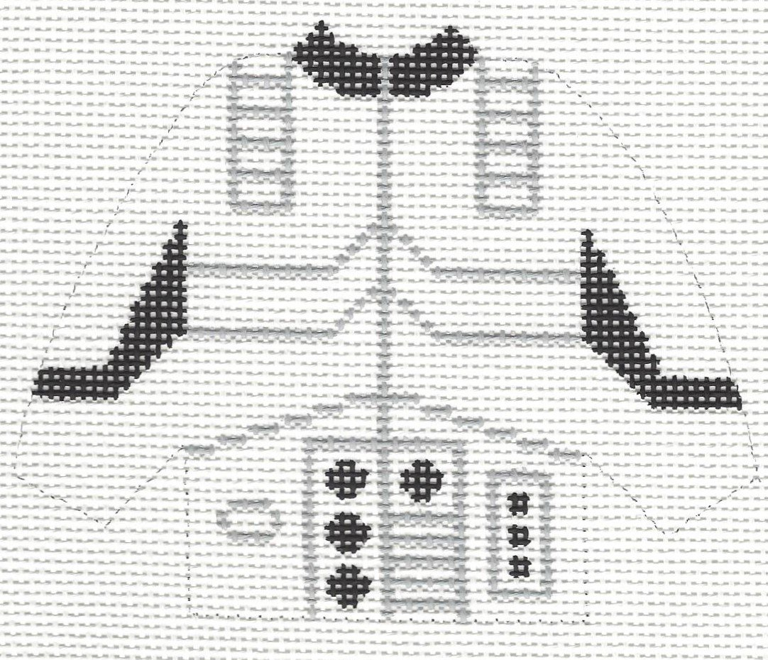 Pullover Sweater Storm Trooper