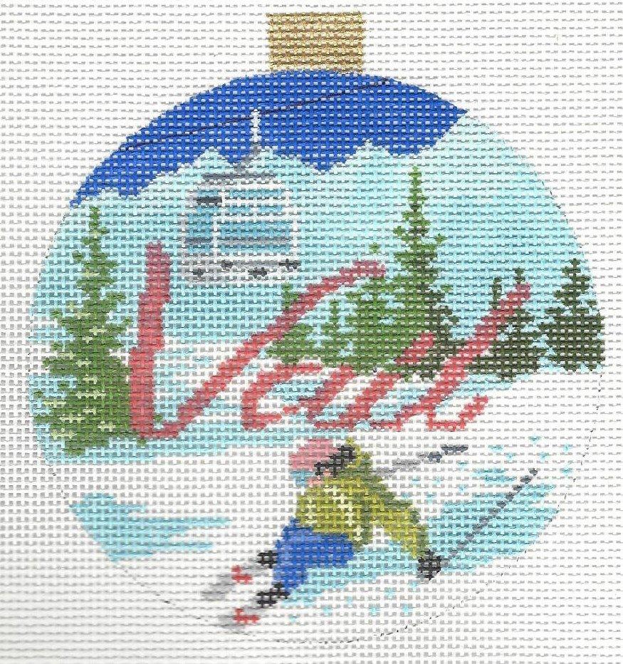 Ski Resorts Vail