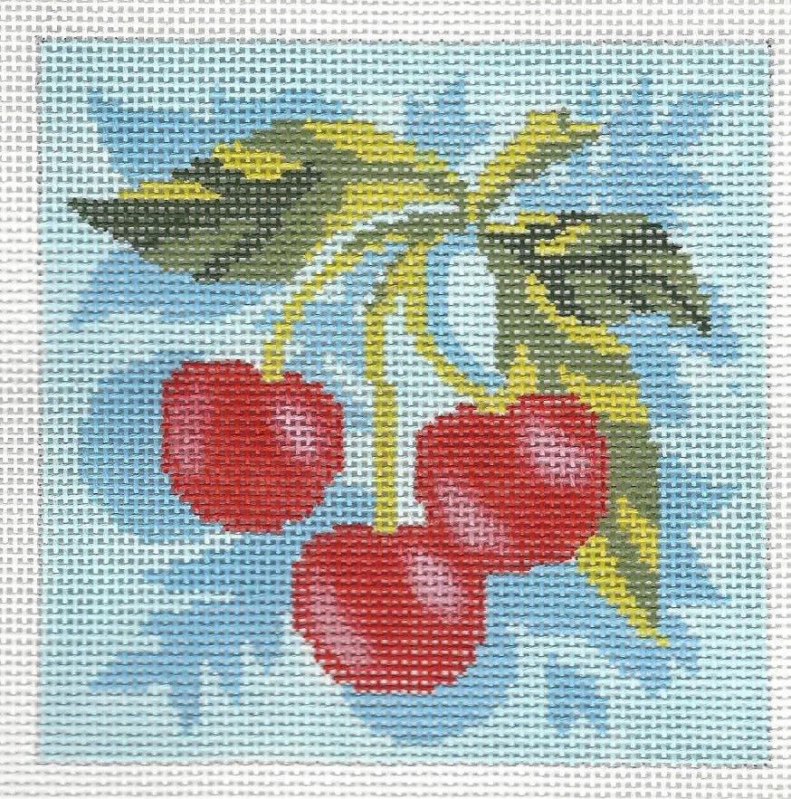 Fruit Square Cherries