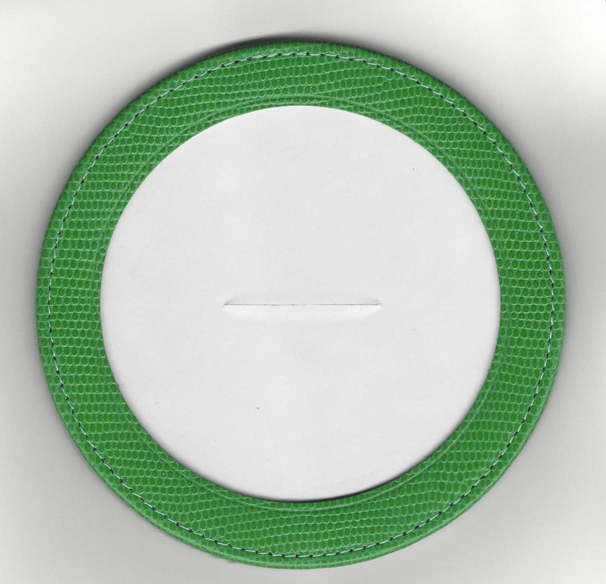 Coaster - Green