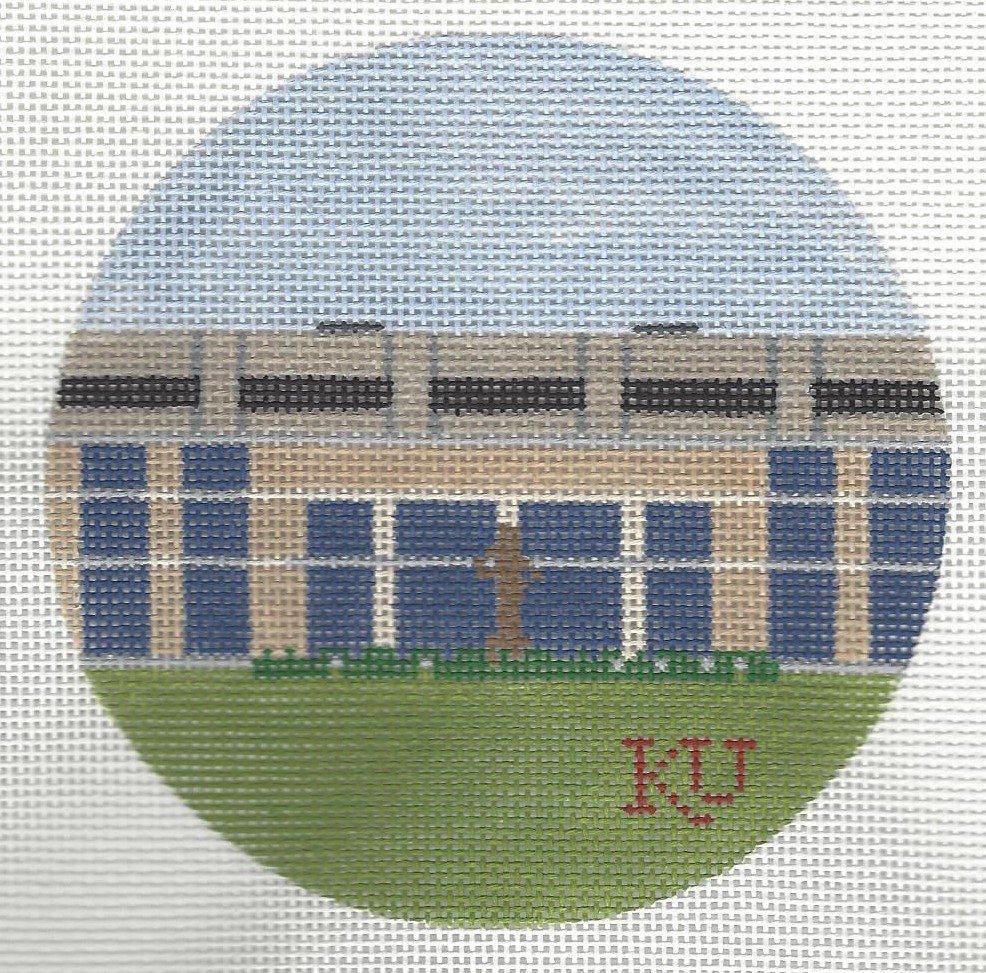 KU - Allen Field House