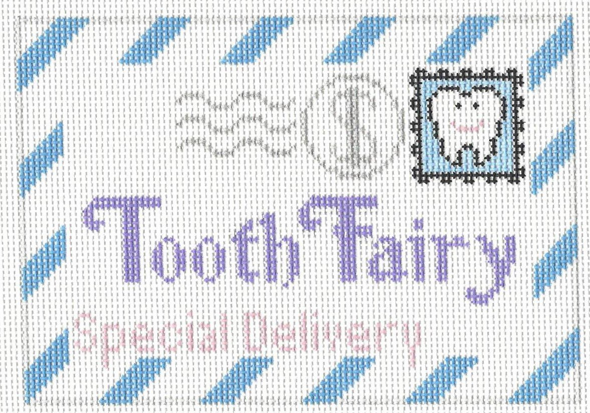 Tooth Fairy - Large
