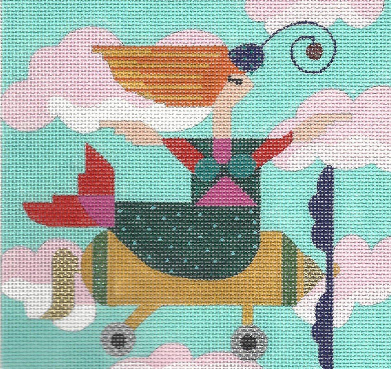 Whirlygigs - Airplane