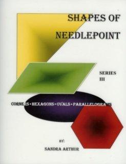 Shapes of Needlepoint, Series III