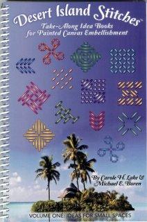 Desert Island Stitches Vol. 1