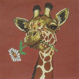 Daisy-A-Day Giraffe