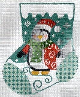 Penguin Mini Stocking