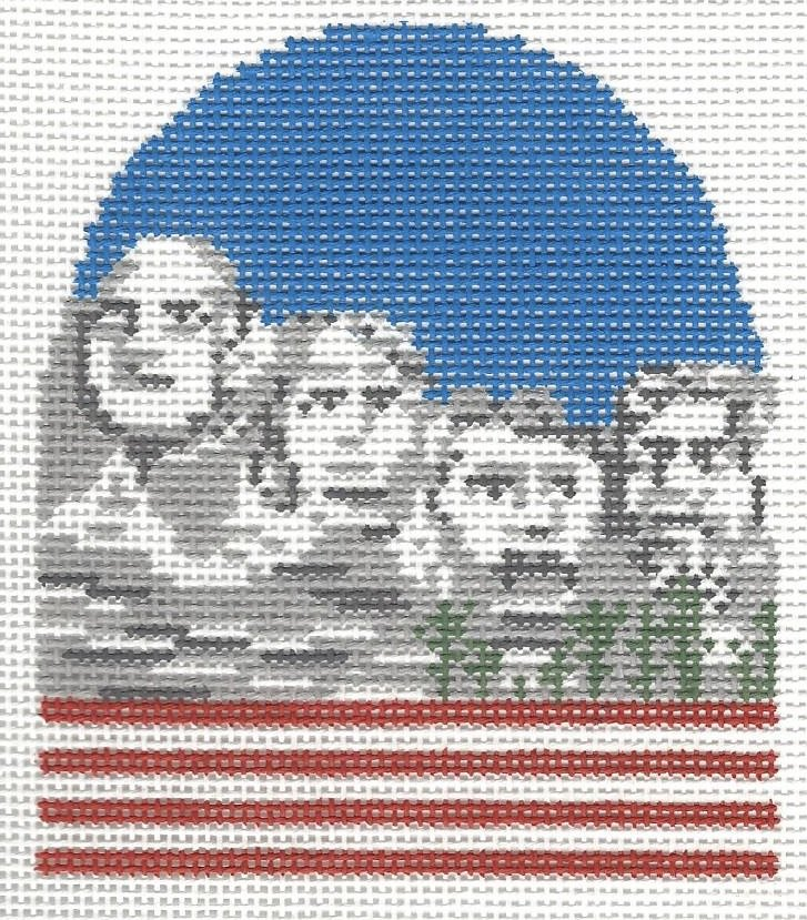 4 Presidents Rockin'