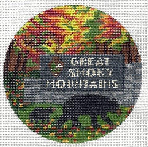 Explore America - Great Smoky Mountains