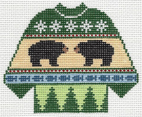 Bears Sweater