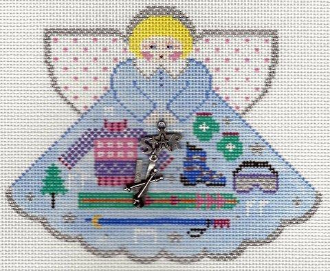 Angel - Ski Star
