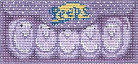Peeps Pack Purple