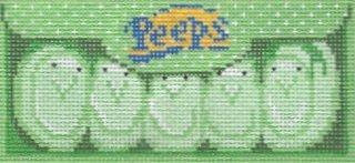 Peeps Pack Green