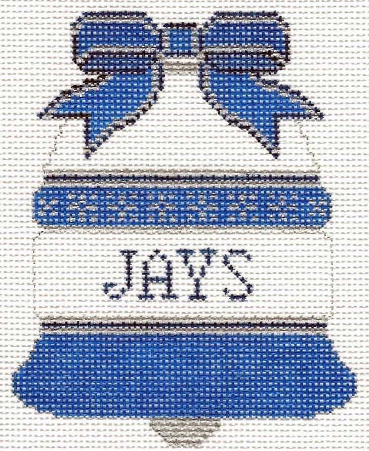 Creighton Jays Bell