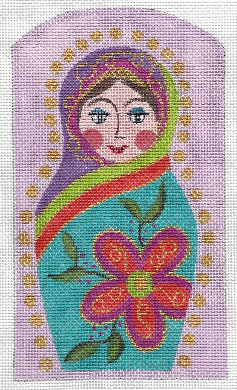 Russian Doll, Large