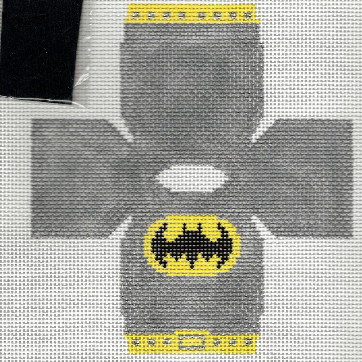 Topper Batman
