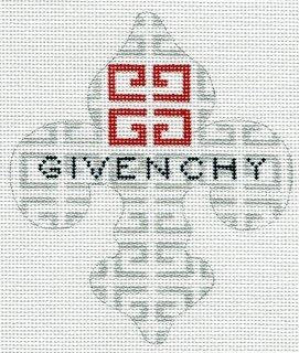 Fleur-de Lys-Givenchy