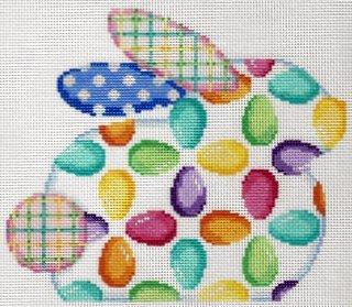 Bunny Egg Repeat