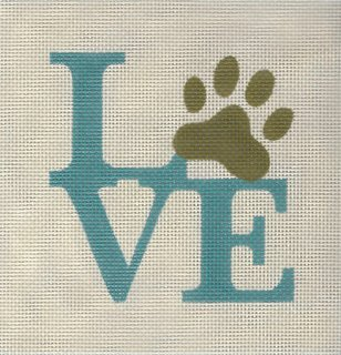 Paw of Love