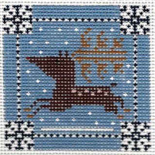 BOF Reindeer