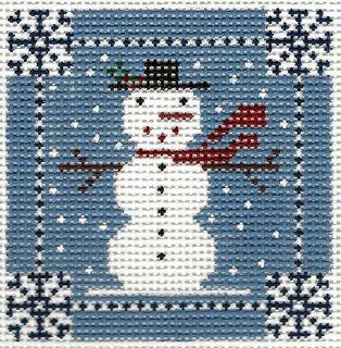 BOF Snowman