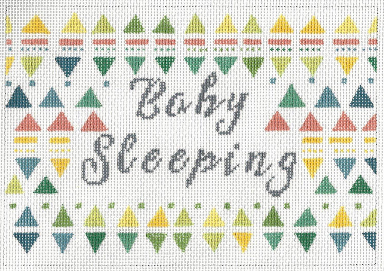 Baby Sleeping Neutral