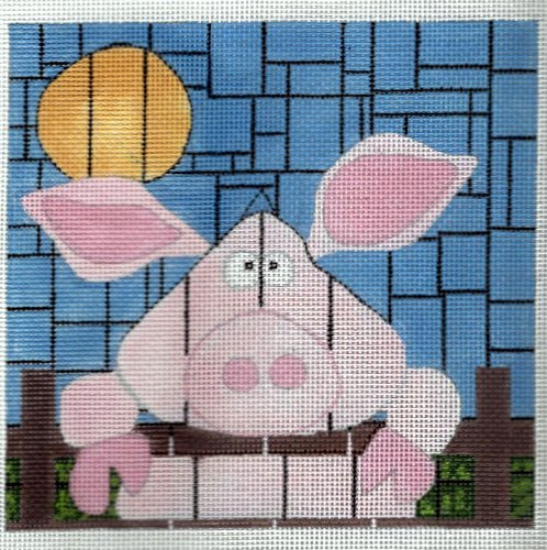 Pinkie Piggy