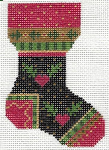 Nordic Folk Sock