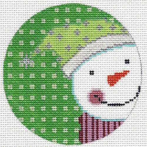Peek-a-Boo Frosty