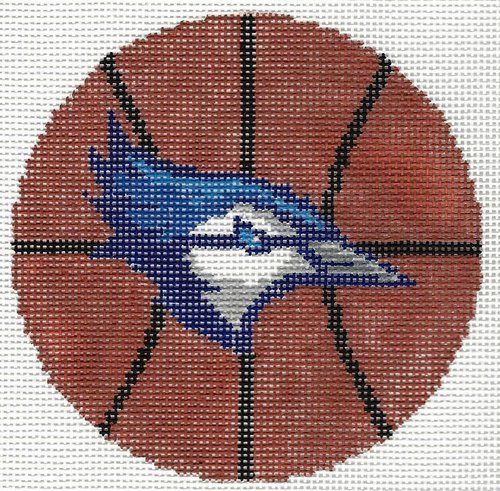 Creighton Jay Basketball